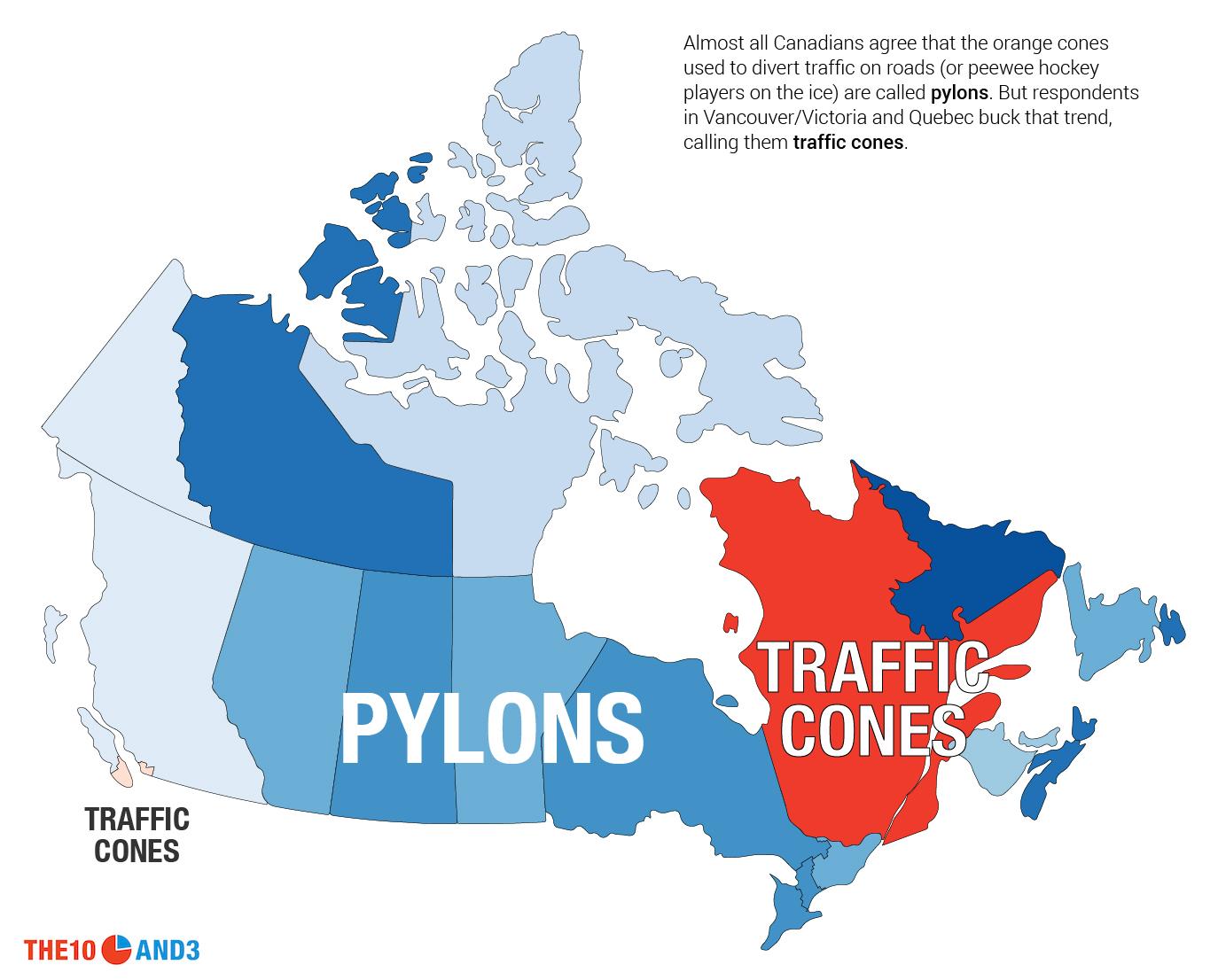 """""""Pylons"""