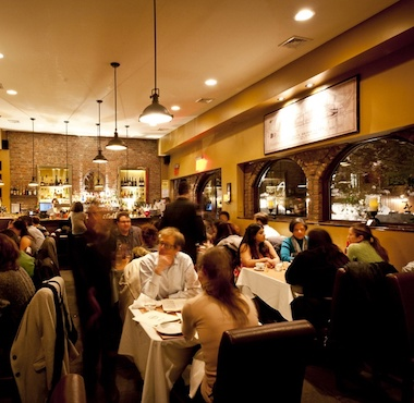 Toronto's Top Restaurants