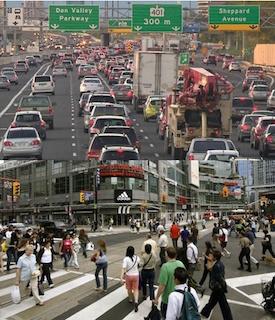 Toronto Transit Maps
