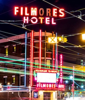 Filmores Hotel Small