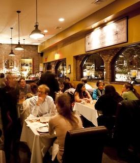 Toronto's Top Restaurants